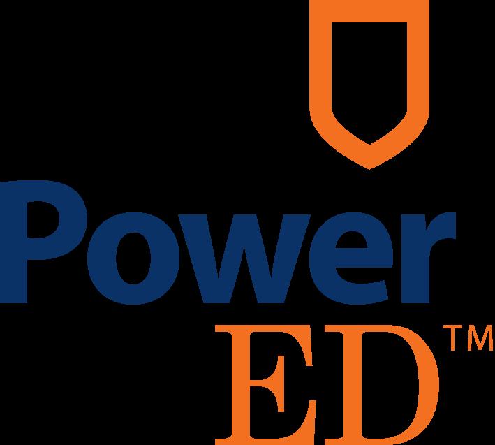 PowerED Logo
