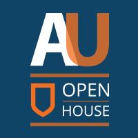 AU Open House Webinars