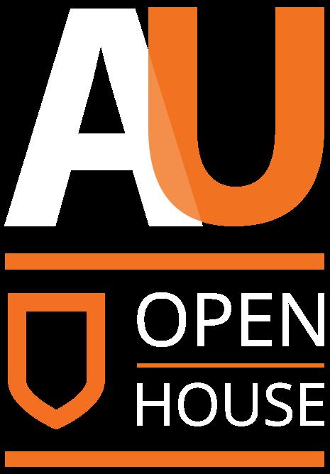 AU Open House